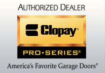 clopay garage door products